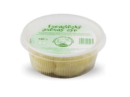 Pařený sýr 140g