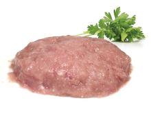 Kuřecí mleté - kg (vak. bal. 0,5kg)