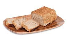 Chléb celožitný kváskový - 600g